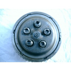Complete clutch Sanglas 400F