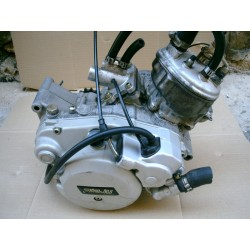 Motor Minarelli AM6 Rieju -...