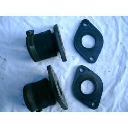 Intake manifold Laverda 350