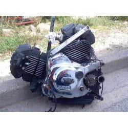 Motor Ducati Indiana 650