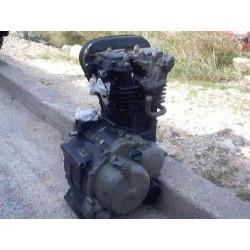 Motor Gilera NORDWEST 600
