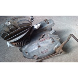 Engine Ossa 125 B