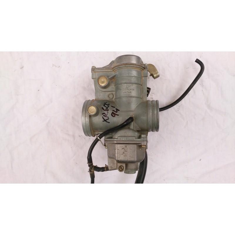 Carburetor Honda XR 600R