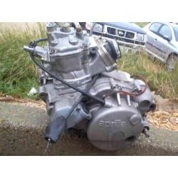 Motor Aprilia RS125