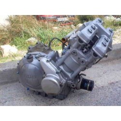 Motor Yamaha YZF 600R...