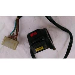 Pinya dreta interruptor arrencada Sanglas 400F
