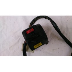 Power switch, right start button command Sanglas 400F