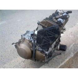 Motor Kawasaki ZX-6R