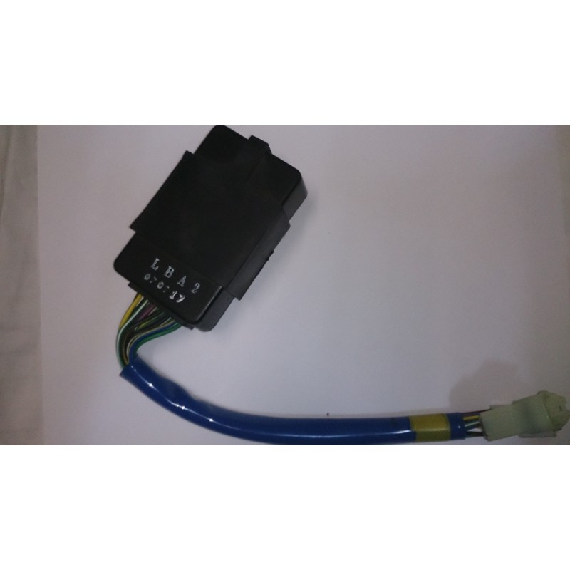 CDI o Centralita electrónica Kymco Xciting 500
