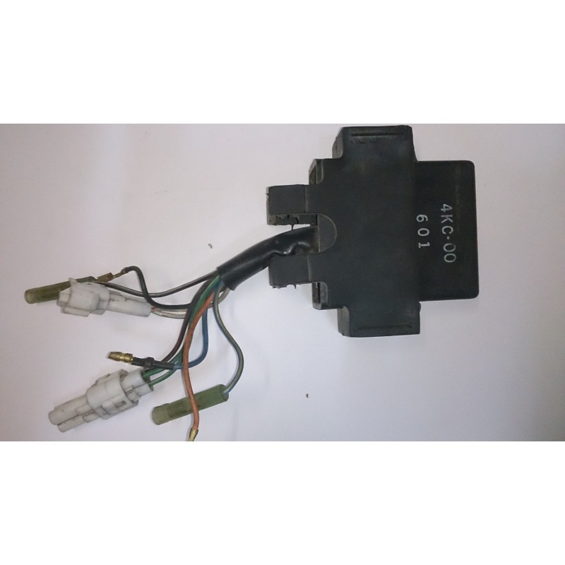 CDI o Centraleta electrònica Yamaha Cygnus 125