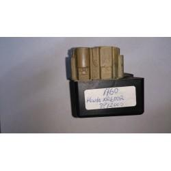 CDI o Centraleta electrònica Honda XR 600R