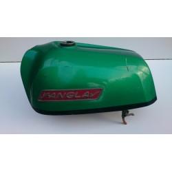 Dipòsit gasolina Sanglas 400F