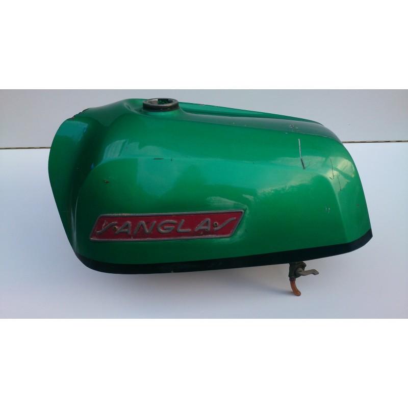 Fuel tank Sanglas 400F