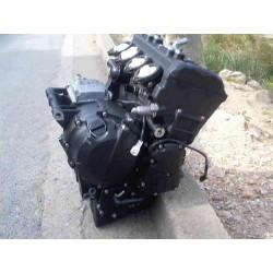 Engine Yamaha FZ6 FAZER S2,
