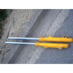 Barres forquilla KTM