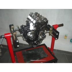 Motor Yamaha YZF R6.