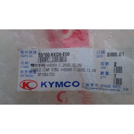 Manillar Kymco Vitality 50