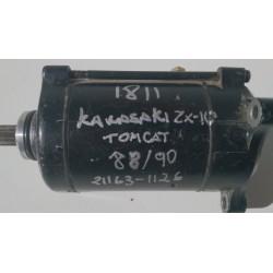 Starter motor Kawasaki ZX-10 TOMCAT