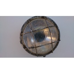 Complete headlamp Hensev 66