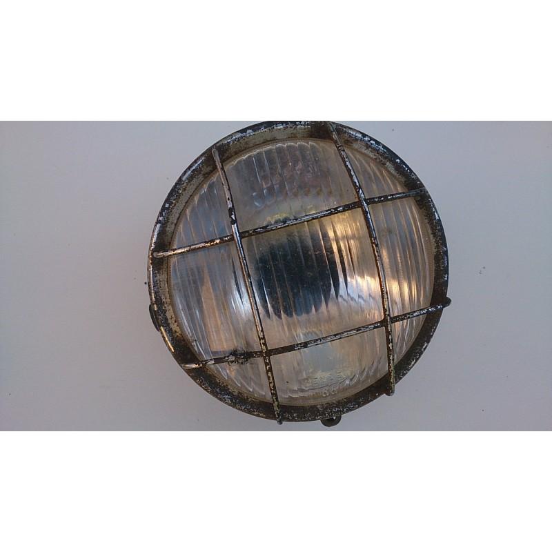 Complete headlamp Hensev 66