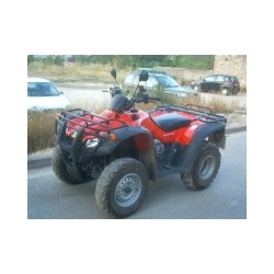 Quad Honda Fourtrax AT 400