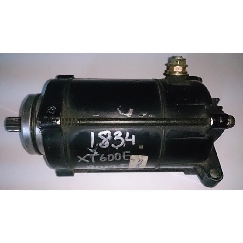 Starter motor assy Yamaha XT 600E