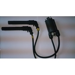 Ignition coil 2 - 3 for Kawasaki ZX-6R