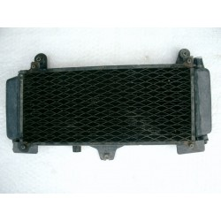 Radiador Yamaha XTZ 750