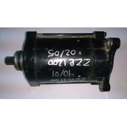 Starter motor Kawasaki ZZR 1100 (ZX-11)