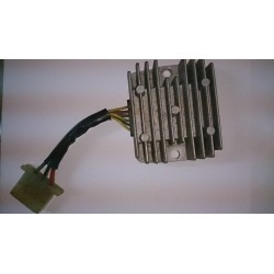Regulador - Rectificador Honda NSR125F