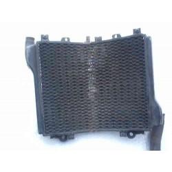 Water radiator Kawasaki ZZR 1100