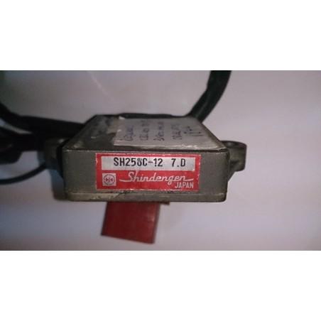 Regulador - Rectificador Honda CBR 1000F (FH / FJ)