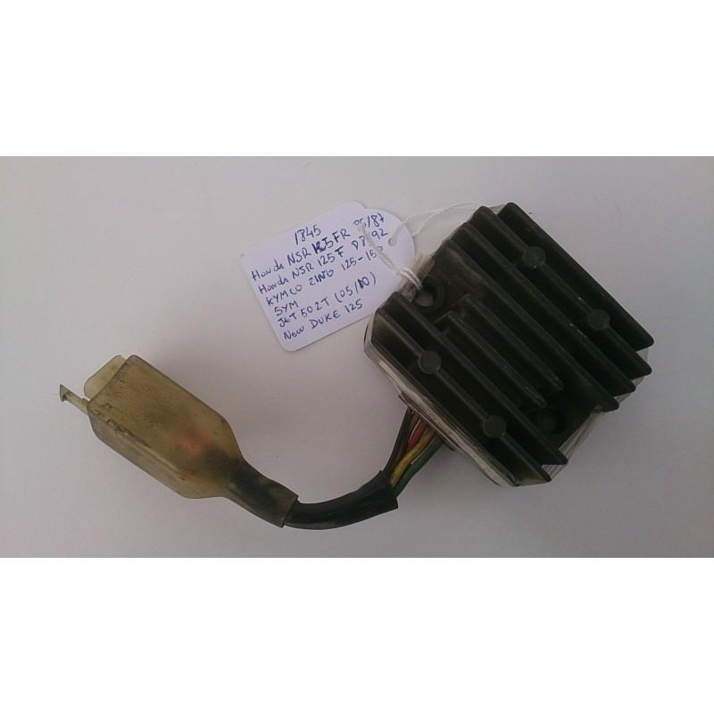 Regulator - Rectifier Honda NSR125 (FR / F)