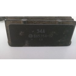 Regulador - Rectificador Suzuki DR 650RSE