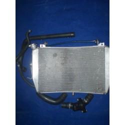 Radiador Yamaha YZF R1