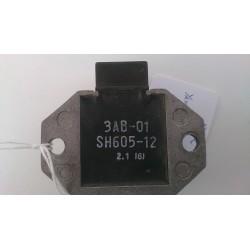 Regulador - Rectificador Yamaha TZR 80RR