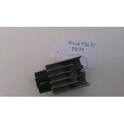 Regulador - Rectificador Honda MBX 75