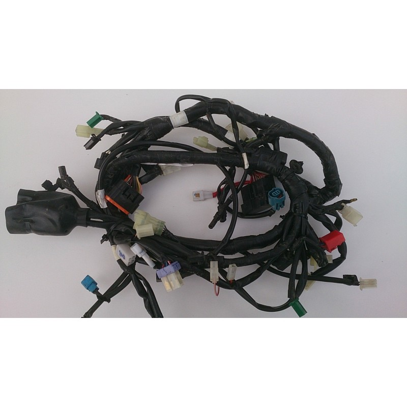 Arbol de cables Yamaha YZF-R125