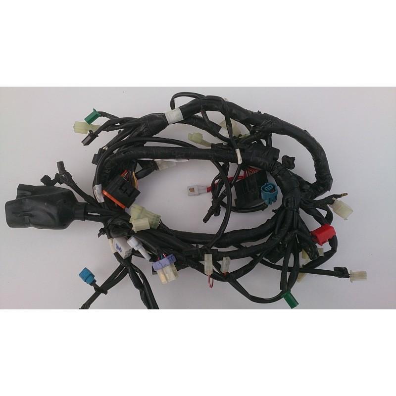 Conjunt de cables Yamaha YZF-R125