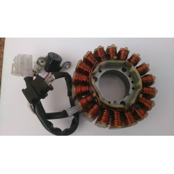 Stator assy for Yamaha YZF-R125