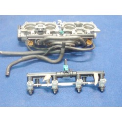Rampa injectors Honda CBR...