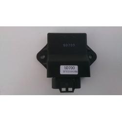 CDI o Centralita electrónica Yamaha YZF-R125 (5D700)