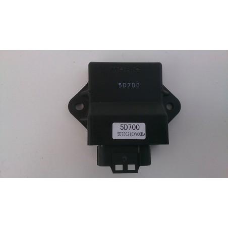 CDI o Centraleta electrònica Yamaha YZF-R125 (5D700)