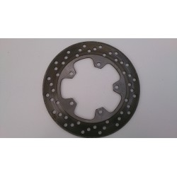 Rear brake disc for Yamaha YZF-R125