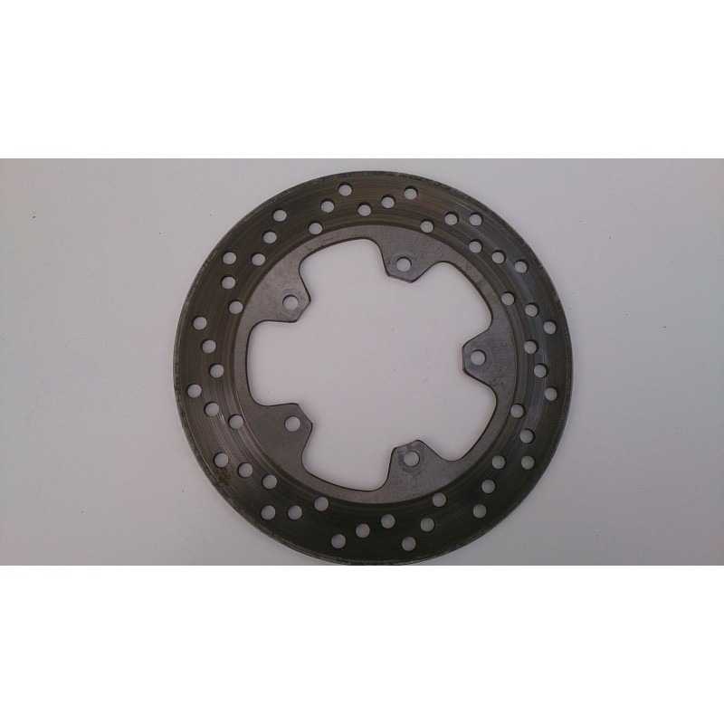Rear brake disc for Yamaha YZF-R125
