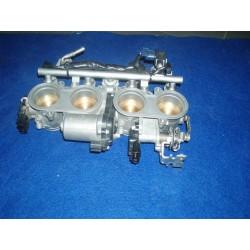 Rampa injectors Yamaha YZF R1