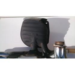 Full exhaust pipe Yamaha Virago XV 535
