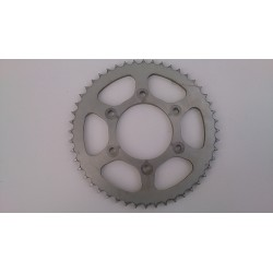 Crown wheel 48 teeth Yamaha YZF-R125