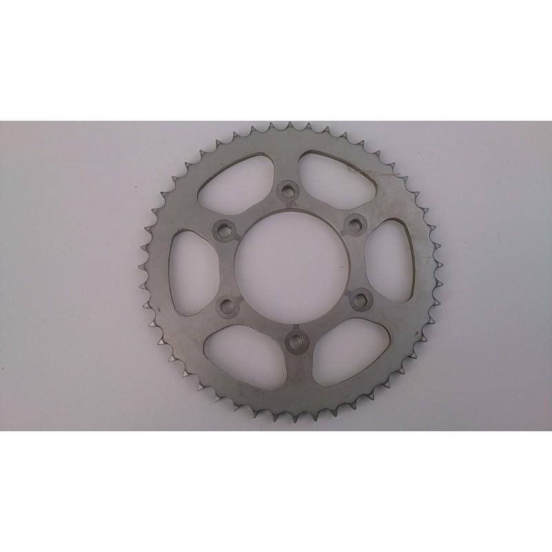 Crown wheel 48 teeth Yamaha YZF-R125