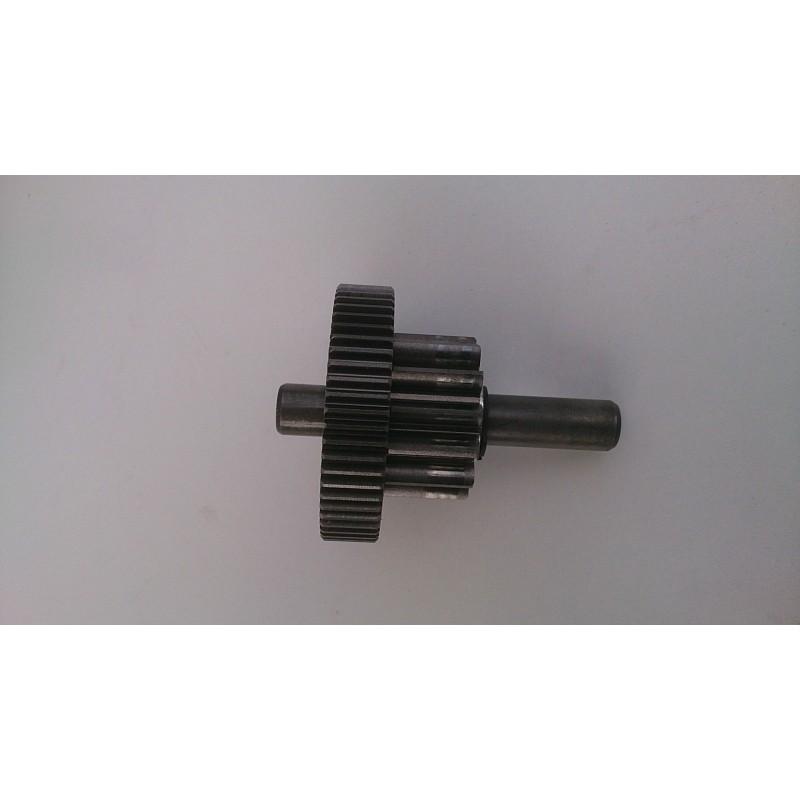 Conjunto ventilador Yamaha YZF-R125